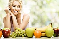 Правила питания, необходимые для здоровья и красоты волос