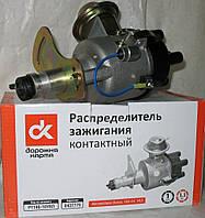 Распределитель зажигания ГАЗ-2410,2401,УАЗ контактный (пр-во ДК)