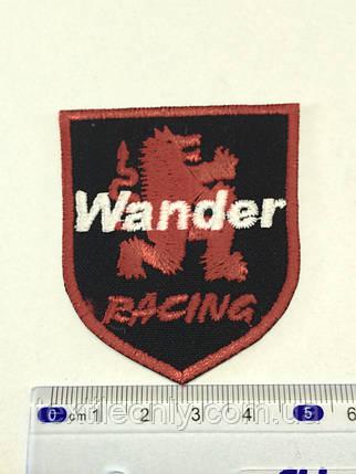 Wander racing ( вандер рейсинг  ), фото 2