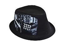 """Шляпы оптом Джокер фотопринт х/б """"FUCK"""""""