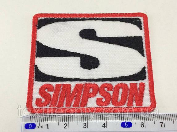 Wander Simpson ( Симпсон  ), фото 2