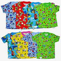 Детская футболка кулир (FD10), фото 1