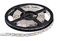 Светодиодная лента SMD 5050 (60 LED/m) RGB IP20 Premium, фото 1