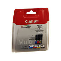 Картридж струйный Canon для Pixma MG5440/MG6340/iP7240 CLI-451 Color (6524B004)