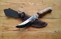 Нож охотничий Голова медведя ручная работа