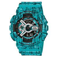 Наручные часы Casio GA-110SL-3AER