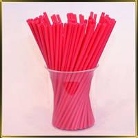 Палочки для кейк-попсов крассные