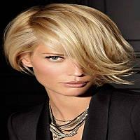 Стрижка волос с мытьем и сушкой феном до 15 см
