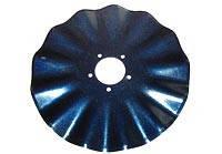 Диск бороны волнистый 560 мм, 13 волн (Bellota)
