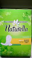 Гигиенические прокладки Naturella (Натурелла) ежедневные ромашка 100 шт.