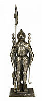 Набор аксессуаров каминный антик Knight 3 предмета