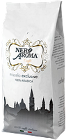 Nero Aroma Exclusive 100% Арабика Зерновой - Кофе Неро Арома оптом и в розницу Coffeeopt