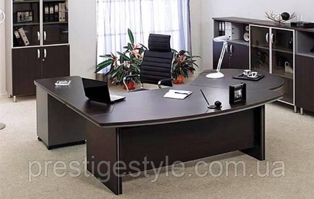 Як повинен виглядати кабінет керівника.