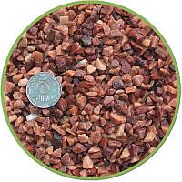 Грунт розовый кварцит Nechay фракция 2-4мм 10кг