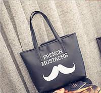 Сумка French Mustache