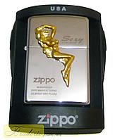 Зажигалка Zippo 4234-1