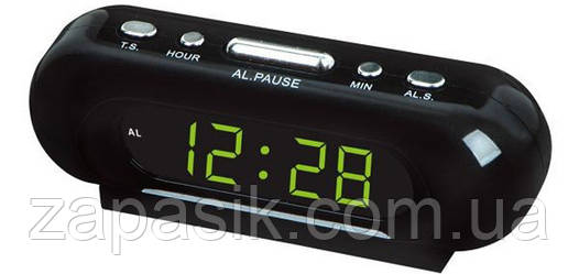 Настольные Электронные Часы VST 716 Будильник