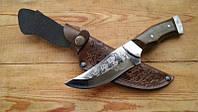 Нож охотничий ОЛЕНЬ МАЛЕНЬКИЙ