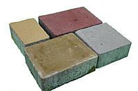 Тротуарная плитка Львовский камень