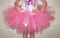 Юбка-пачка для девочки 3-6 лет