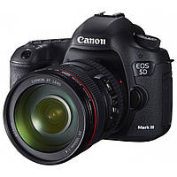 Цифровая камера Canon EOS 5D Mark III 24-105 IS USM KIT