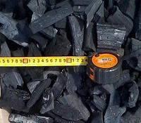 Древесный уголь для ресторанов