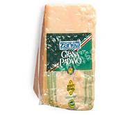 Твердый сыр Грана падано / Grana Padano brand фасов.,1000gr
