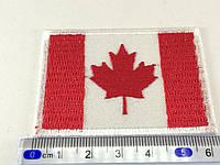 Нашивка флаг Канады (Canada)