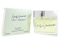Женская парфюмированная вода Yohji Yamamoto Yohji pour Femme