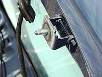 Петля крышки багажника б.у для Форд Фиеста