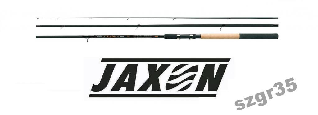 Arcadia MATCH  jaxon 3.90m 5-20 g