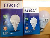 Светодиодная LED лампа UKC 7W (Лед лампочка  УКС 7 Вт), фото 1