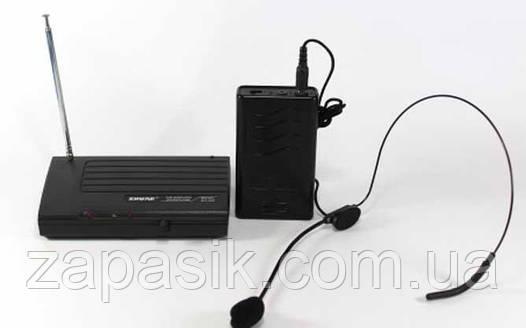 Радиосистема Shure DM SH 300 XH Микрофон Радиомикрофон