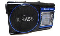 Радиоприемник Колонка MP3 USB Golon RX 9009