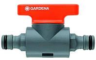 Клапан регулирующий для шланга Gardena (02976-29.000.00)