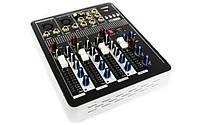 Аудио Микшер Mixer BT 4000