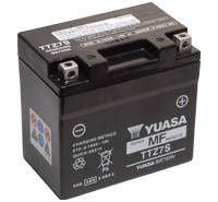 Аккумулятор для мотоцикла гелевый YUASA TTZ7S = YTZ7S 6 Ah 113x70x105, фото 2