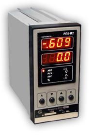 Регулятор микропроцессорный РП5-М2