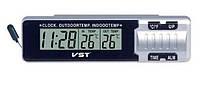 Автомобильные Портативные Часы VST 7065