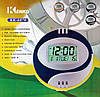 Электронные Часы Led Clock КК 6870, фото 6