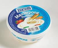 Мягкий, сливочный крем-сыр.Маскарпоне / Mascarpone,250gr