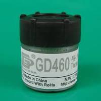 Термопаста GD460 20г, баночка, термо паста