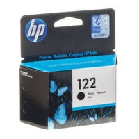 Картридж струйный HP для DJ 1050/2050/3050 HP №122 Black (CH561HE)