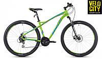 Велосипед Spelli SX-5200 29ER гидравлика