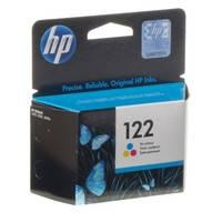 Картридж струйный HP для DJ 1050/2050/3050 HP №122 Color (CH562HE)