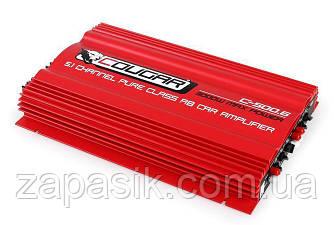 Автомобильный Усилитель CAR AMP 500 6