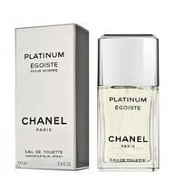 "Chanel ""Egoiste Platinum"" 100ml"