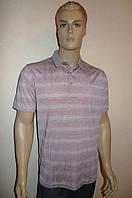 Рубашка  поло из натурального шелка, фото 1