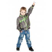 Ветровки детские на мальчиков