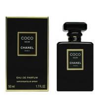 Coco Noir Chanel 100 ml Женская парфюмерия